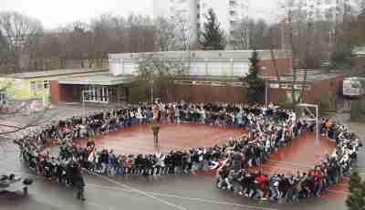Fotos Der Schulen Für Den Klicksafe Wettbewerb Klicksafede