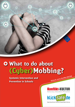 What to do about (Cyber)Mobbing?