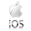 iOS Apple Logo