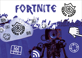Fortnite-Flyer