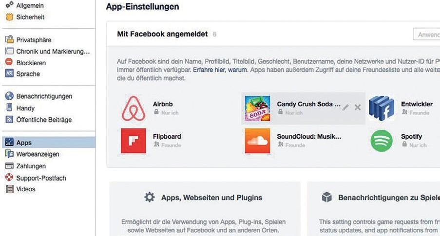 Handy mit facebook login 4 Easy
