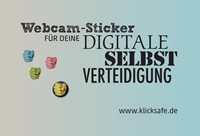 Webcam-Sticker
